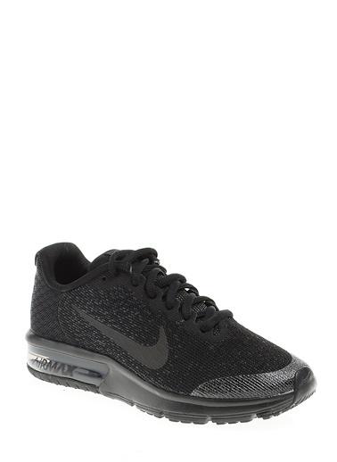 Nike Air Max Sequent 2 Siyah